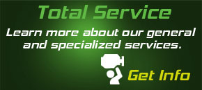 Learn more about our general and specialized services.